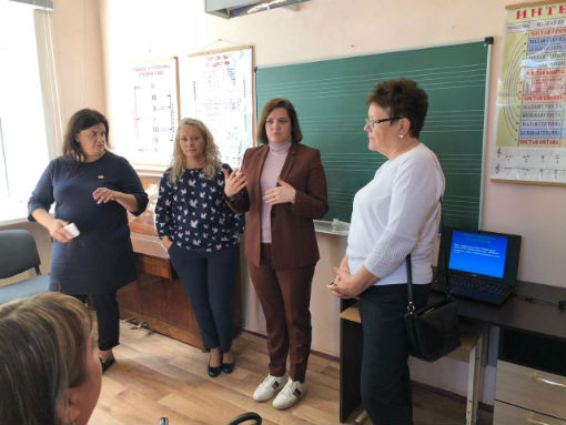 При содействии депутата Госдумы в Курганинске открылась школа диабета