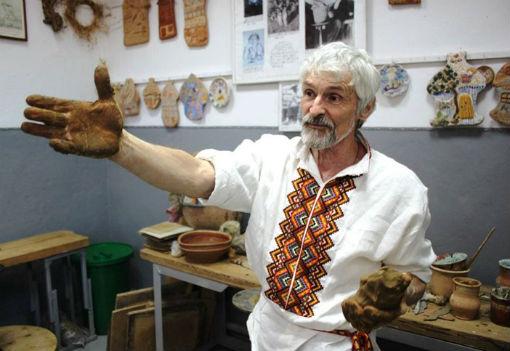Выставка художника из ст. Холмской откроется в Краснодаре