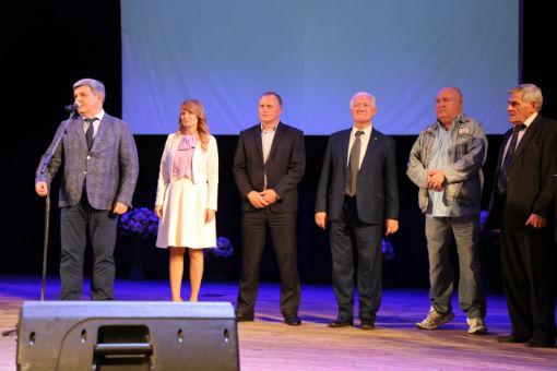 Депутаты ЗСК приняли участие в открытии регионального этапа чемпионата «Абилимпикс – 2018»