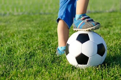 Детский футбол в Абинском районе: спортшкола «Спартак» отчиталась о проделанной работе