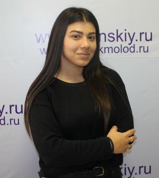 Молодежный совет при главе Абинского района возглавила студентка