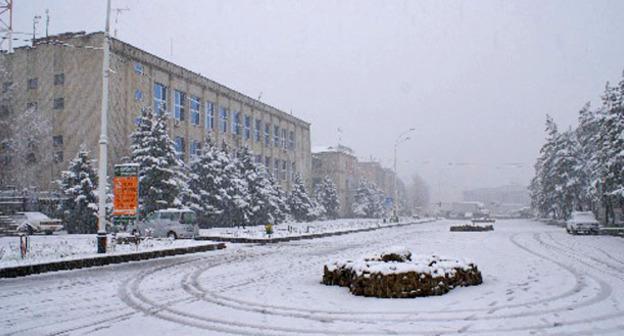 В Абинском городском поселении готовятся к зиме