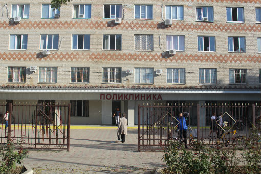 При Абинской центральной районной больнице начал свою деятельность общественный совет