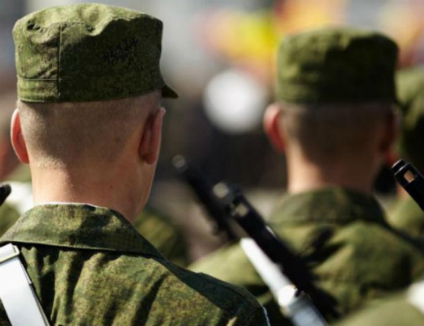 До конца декабря ряды Вооруженных сил страны пополнят 150 ребят из Абинского района