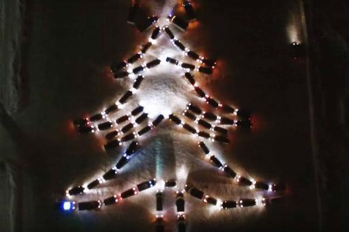 Абинских автолюбителей приглашают принять участие в новогоднем флешмобе «АвтоЕлка»