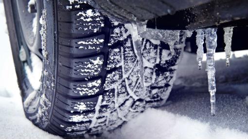 Водители не будут наказаны за отсутствие зимней резины на своих автомобилях