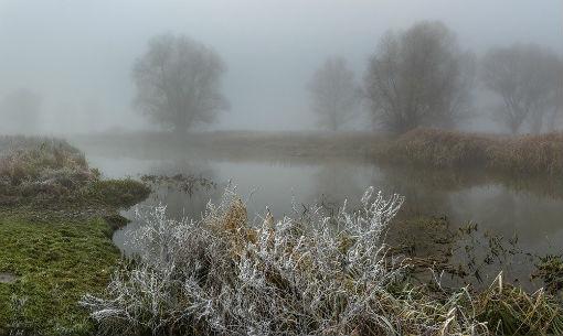 Похолодание, туман и сильный ветер ожидаются в Абинском районе