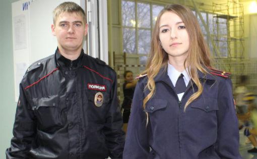 Участковые уполномоченные полиции отметят свой профессиональный праздник