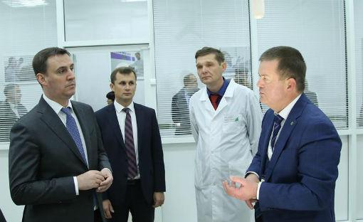 Законодатели Кубани поделились с главой Минсельхоза РФ идеями о развитии аграрного образования