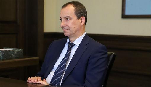 Спикер ЗСК в рамках рабочей встречи обсудил стратегию развития гражданского общества в крае