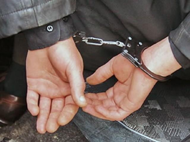 В Абинском районе по горячим следам раскрыто пять преступлений