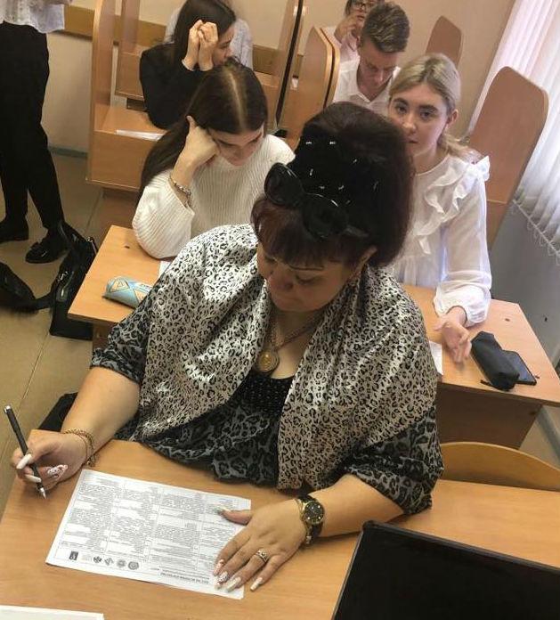 Абинский район поддержал Всероссийскую акцию «Тест по истории Отечества»