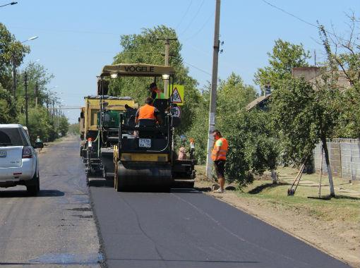 Дороги в 2019 году: планы по ремонту дорог в Абинском районе с поддержкой краевого бюджета