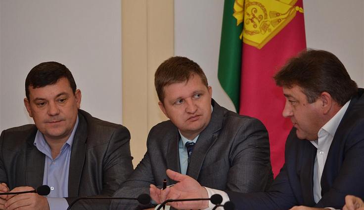 Ситуация с теплоснабжением в Краснодарском крае вызвала вопросы у депутатов ЗСК