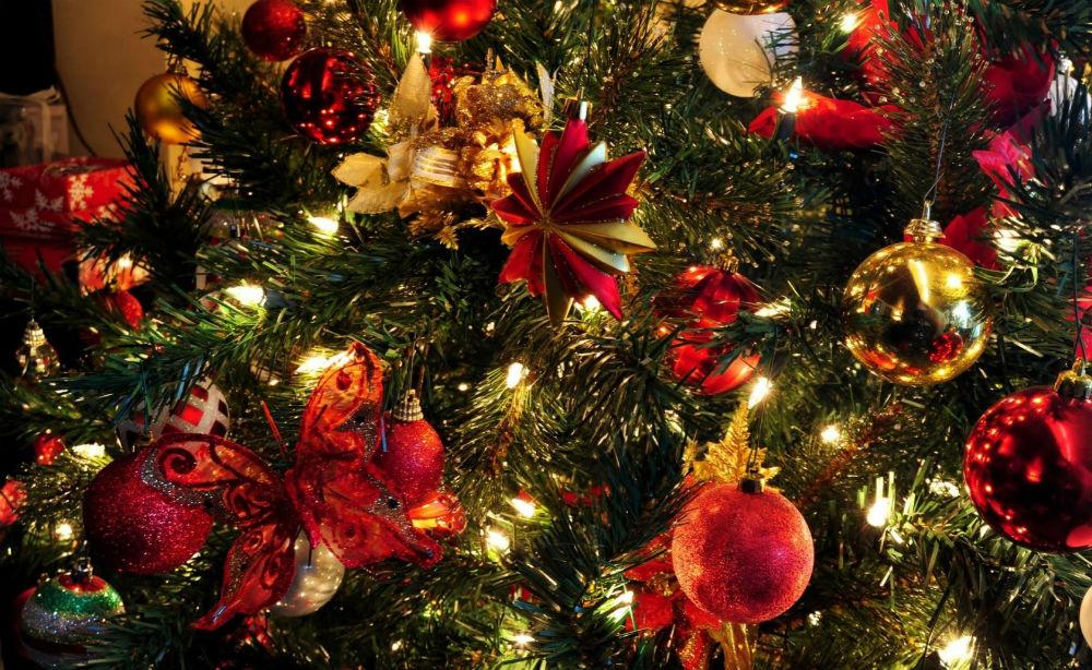 В Абинске стартуют новогодние мероприятия