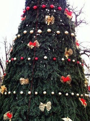 Праздник городской елки для детей в Абинске переносится