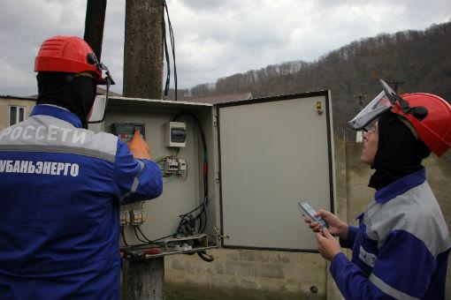 В Сочи на незаконных потребителей электроэнергии составлено более 70 административных протоколов