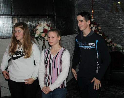 Международный день инвалидов отметили в Абинске