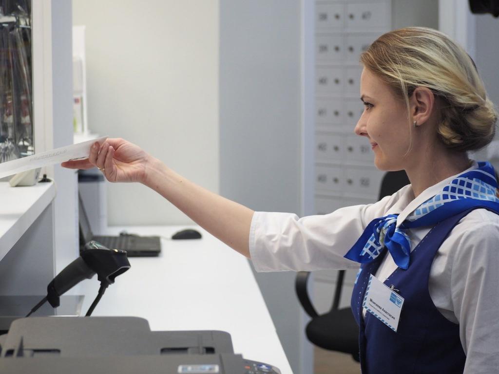 Почта России сообщила о режиме работы в новогодние праздники