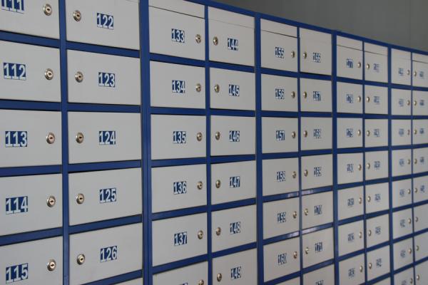 Почта России автоматизировала аренду абонементных ячеек