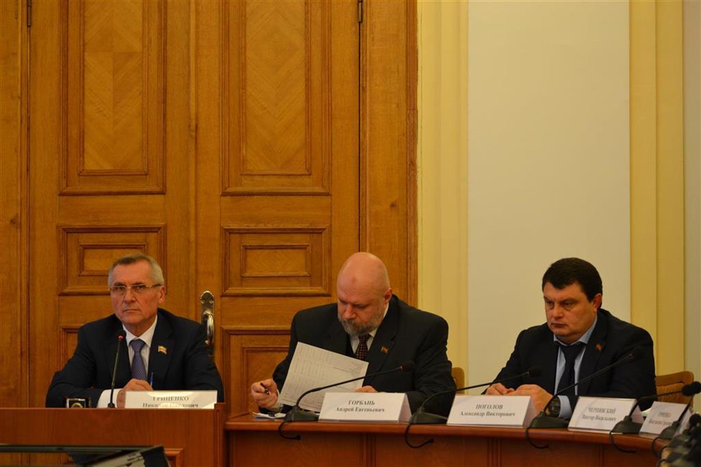 Обучающий семинар для председателей советов муниципальных образований начал работу в Краснодаре