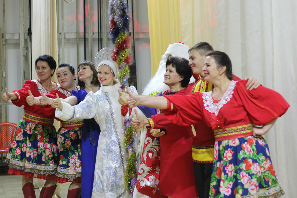 В Абинске назвали имена победителей конкурса «Признание»