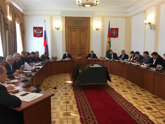От ремонта дорог до безопасности туристов и энергосбережения – комитет ЗСК отчитался о проделанной в 2018 году работе