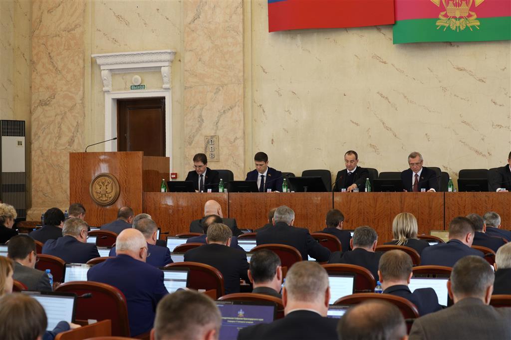 Парламентарии определили понятие волонтерской деятельности