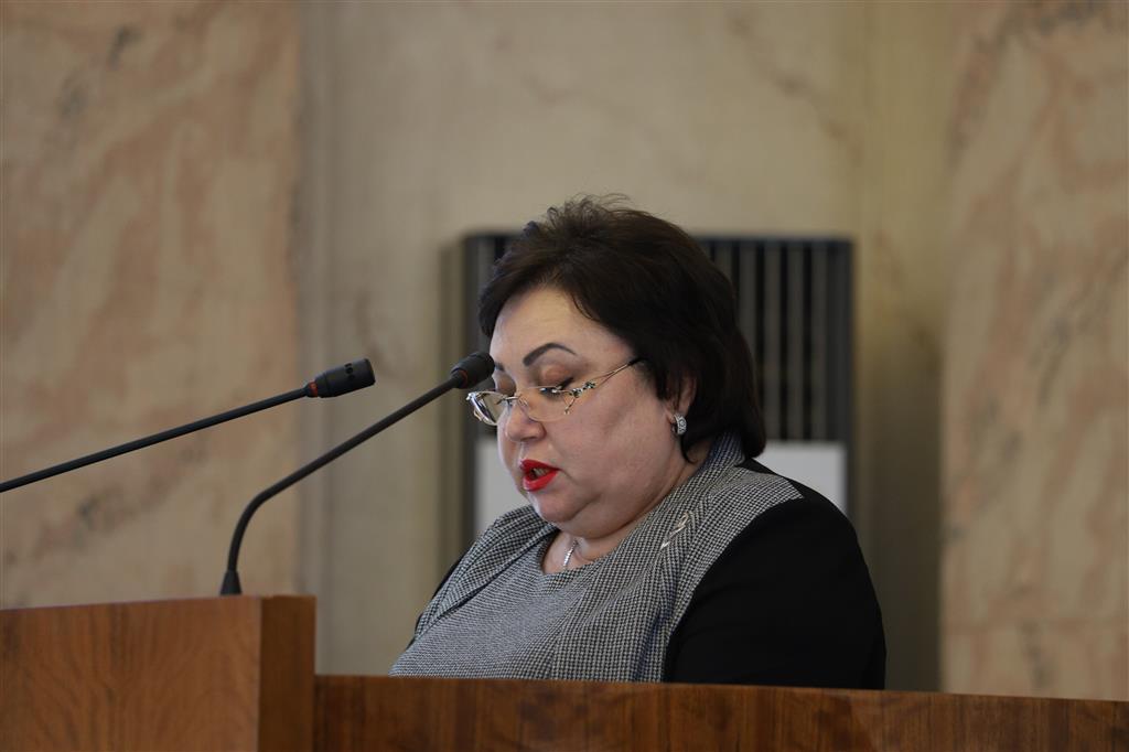 Депутаты согласовали увеличение финансирования ряда госпрограмм: на здравоохранение добавляется порядка 34 миллиардов рублей