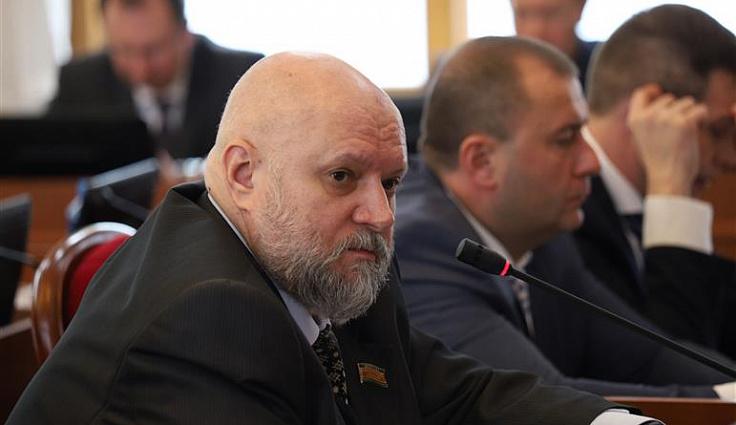 Парламенты Кубани и Севастополя будут развивать сотрудничество
