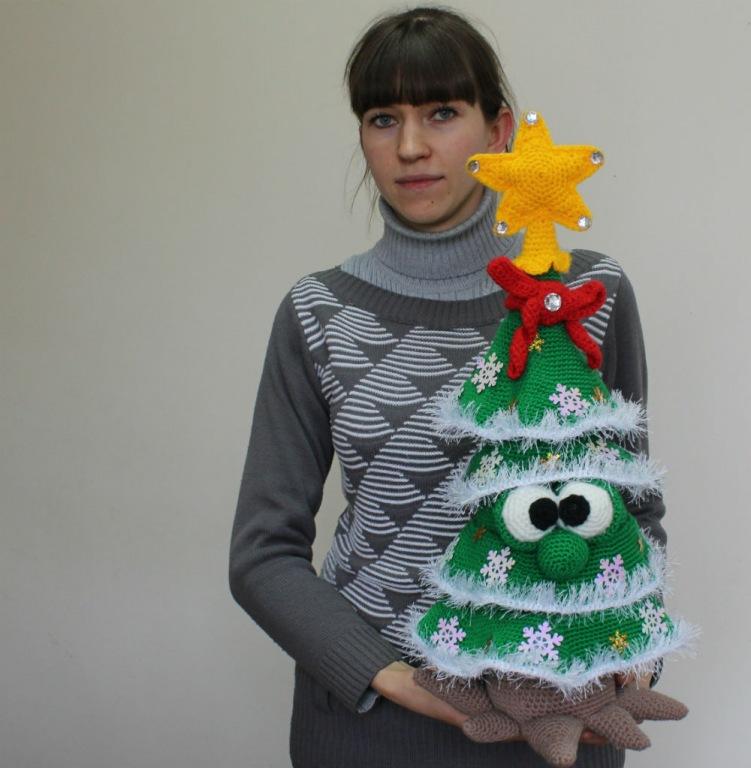 Подвели итоги конкурса «Восхода» «Новогодняя мастерская»