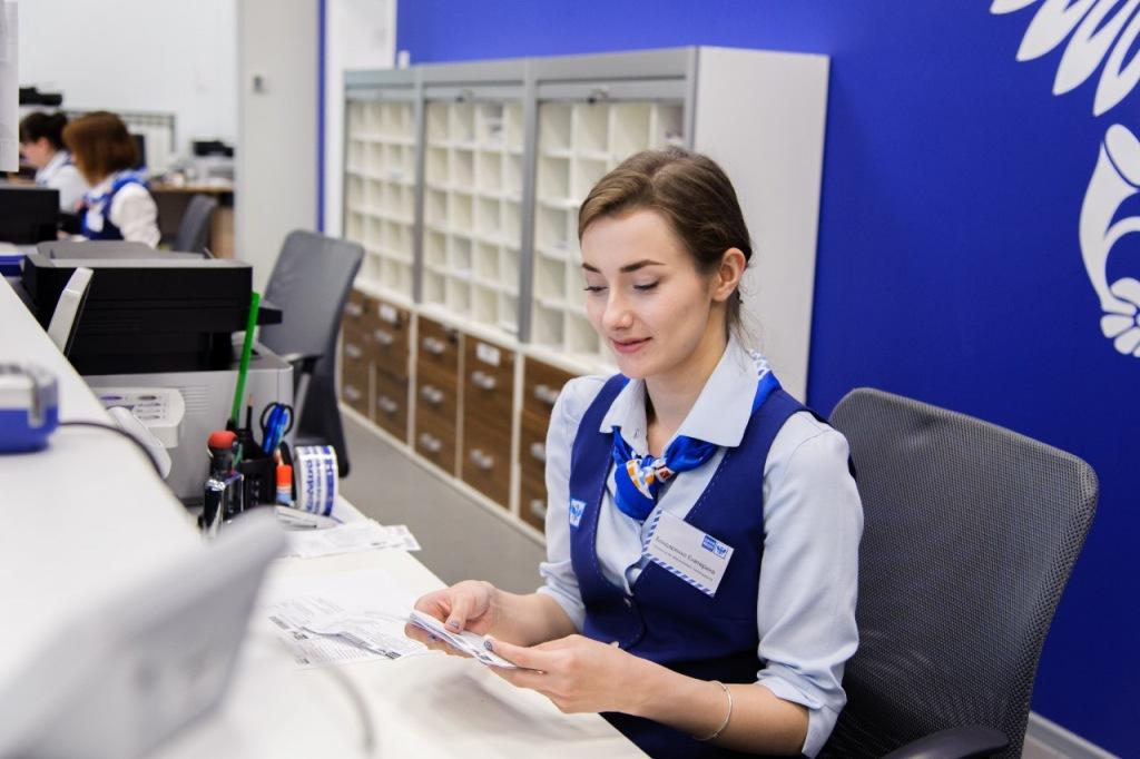 На Кубани восемь клиентов Почты России стали миллионерами в 2018 году