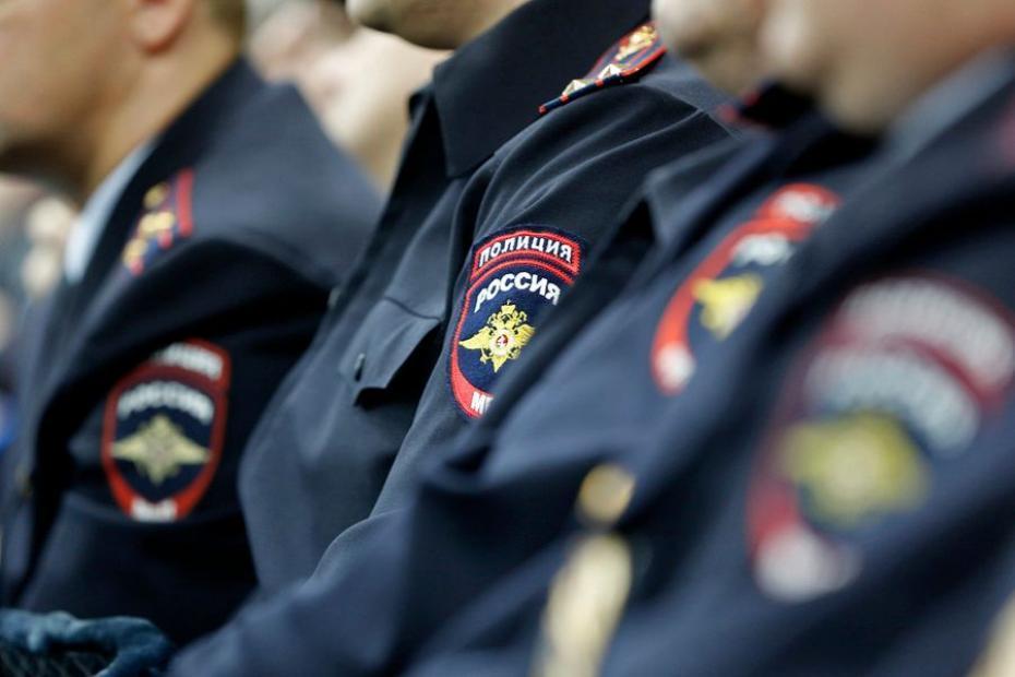 Отдел МВД России по Абинскому району ведет прием кандидатов на службу