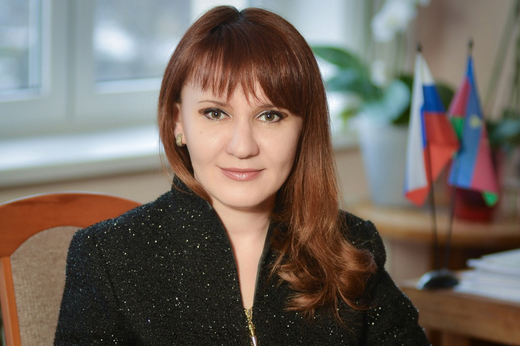 Светлана Бессараб: мы должны быть уверены в организаторах детского отдыха