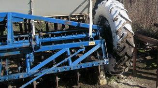 В хозяйствах Абинского района готовятся к весенне-полевым работам
