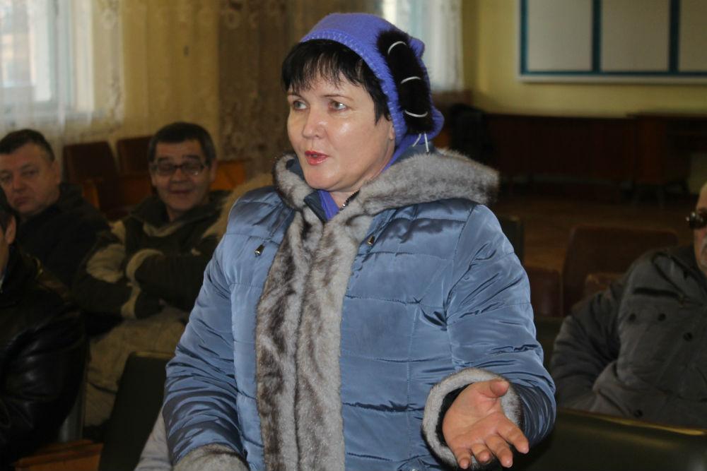Встречи главы района с трудовыми коллективами прошли в Ахтырском поселении