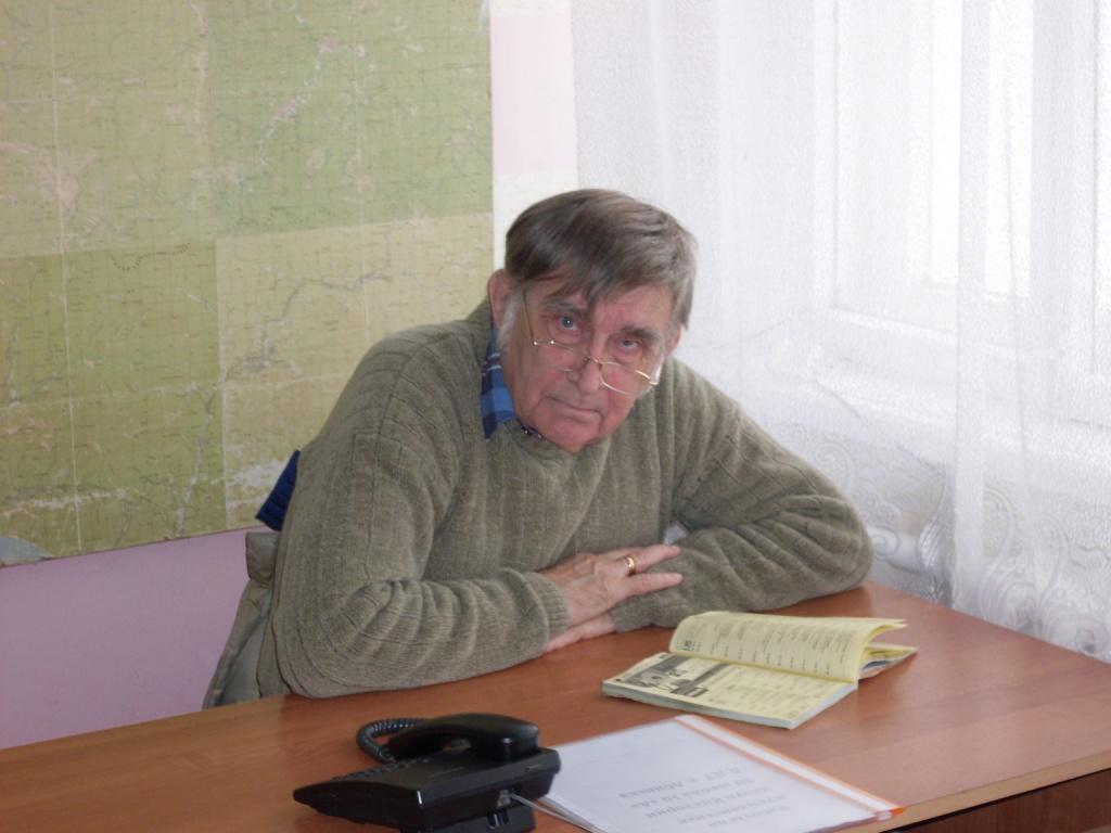 В.В. Белому присвоили звание «Почетный гражданин Абинского района»