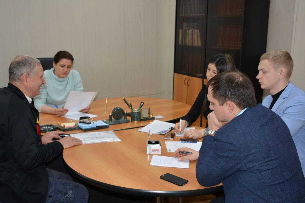 Депутат Госдумы организовала бесплатные юридические консультации для подписчиков районных газет