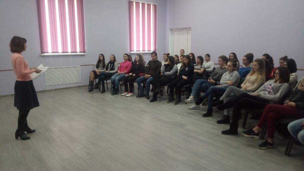 Ахтырские учащиеся искали ответ на вопрос: «Книга или интернет?»