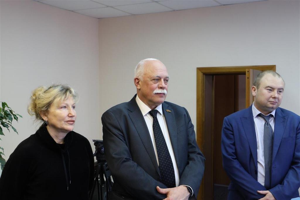 На Кубани создадут 17 центров амбулаторной онкологической помощи