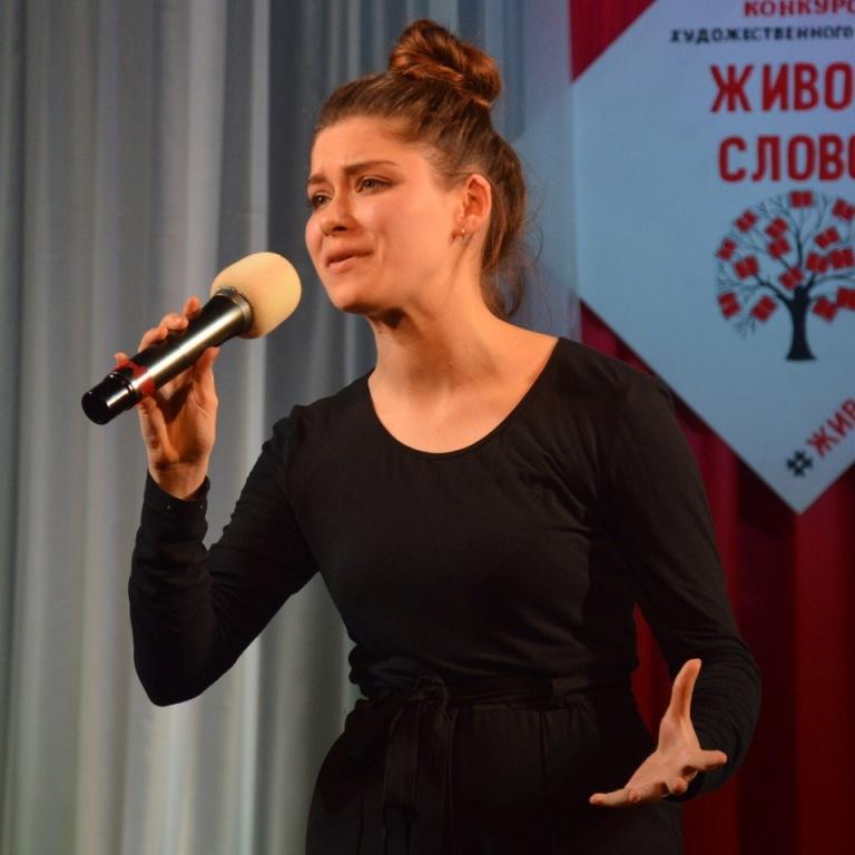 В ДШИ станицы Холмской состоялся III открытый конкурс художественного чтения