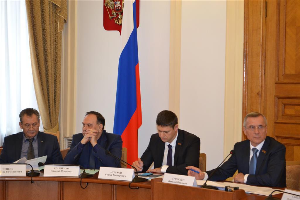 Депутаты рекомендовали усилить разъяснительную работу по переходу на цифровое вещание