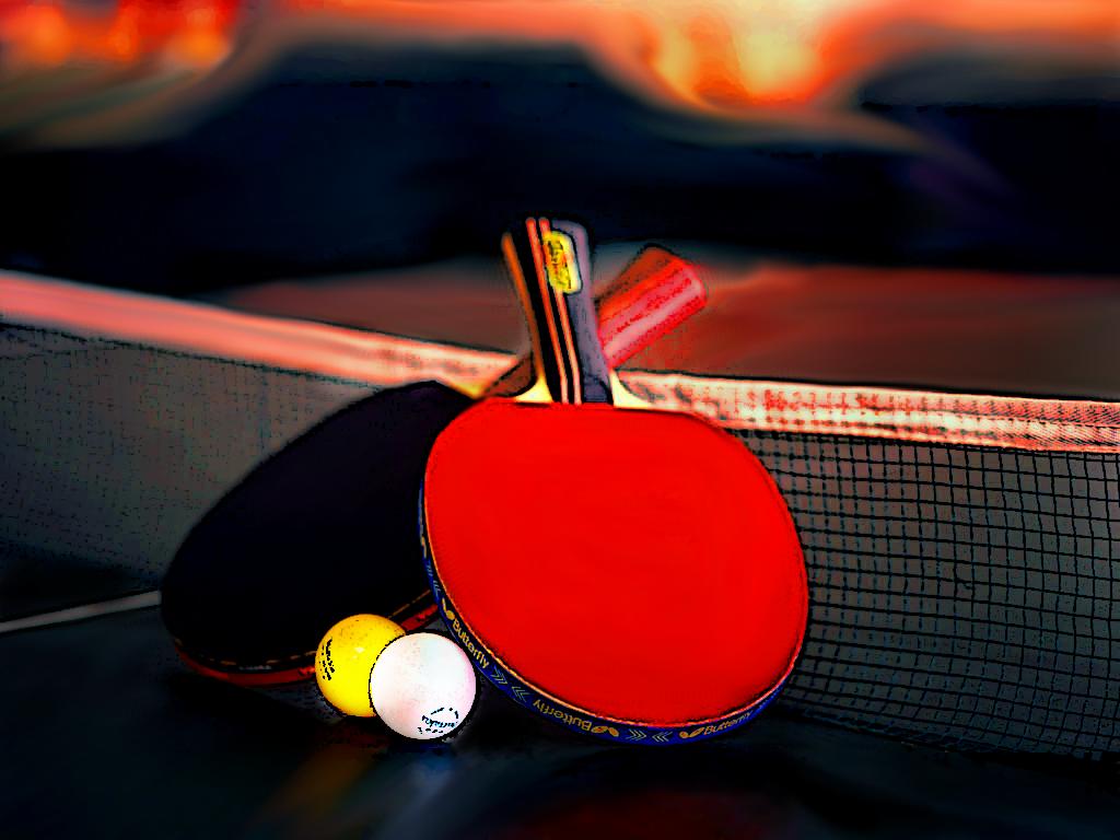 В Абинске прошло открытое первенство района по настольному теннису