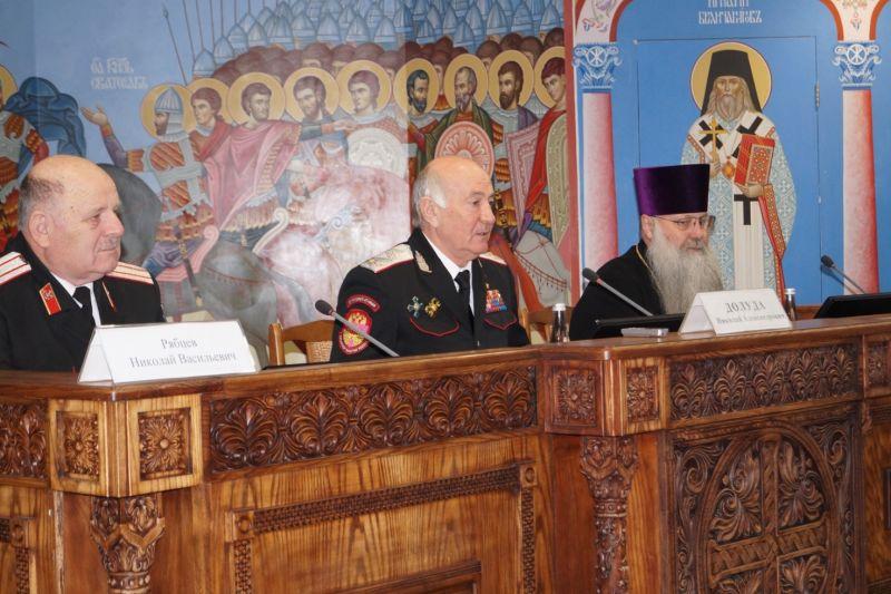 Высоко оценили уровень воспитания подрастающего поколения на основе историко-культурных традиций малой родины в Абинском районе