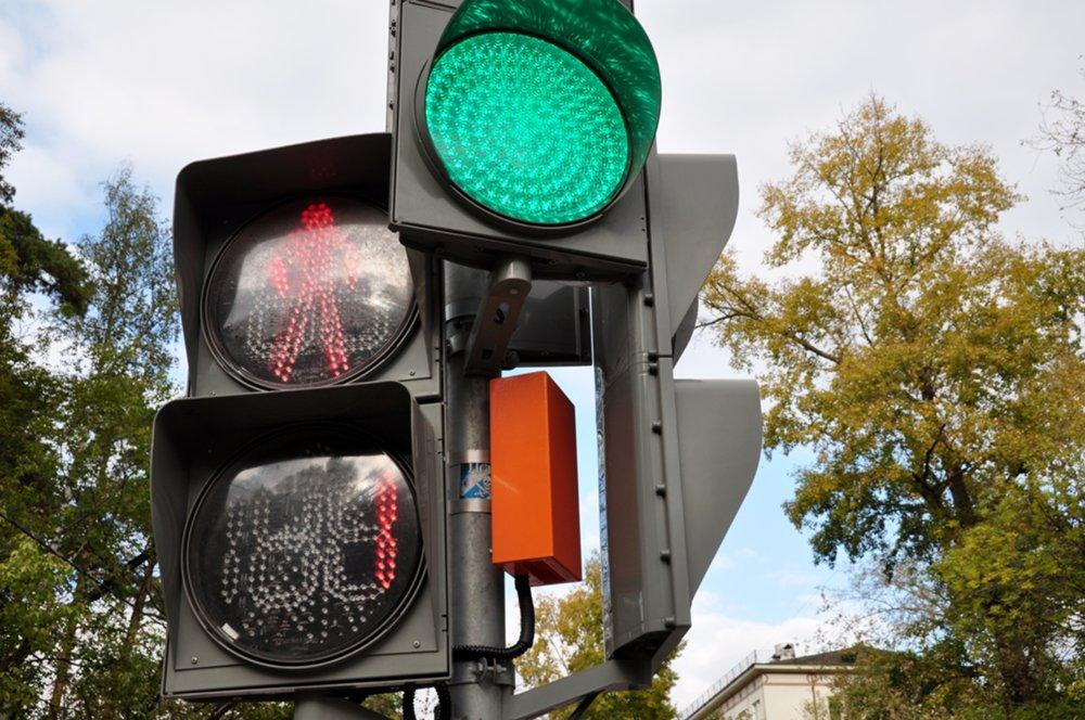В Абинске изменилась работа светофоров