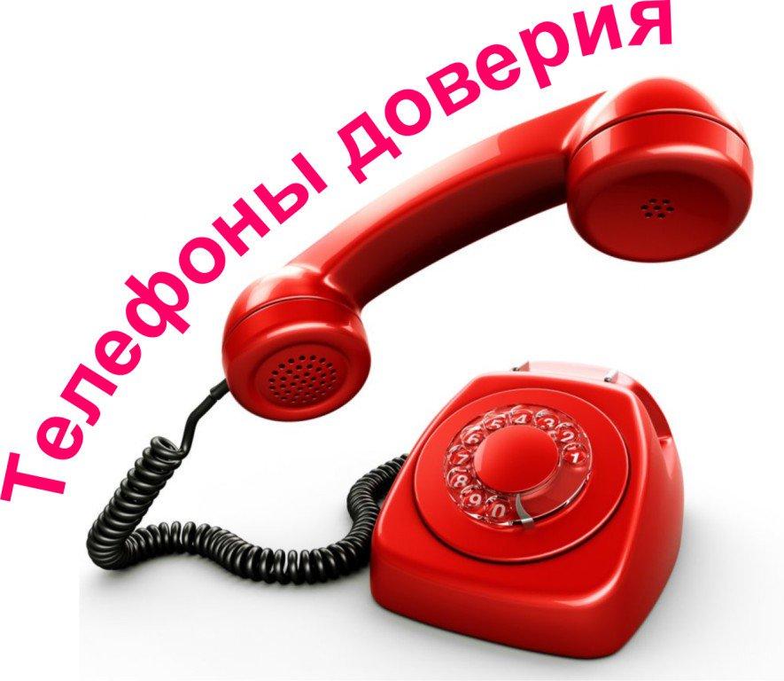 Для прямой круглосуточной телефонной связи граждан в Абинском районе работает телефон доверия