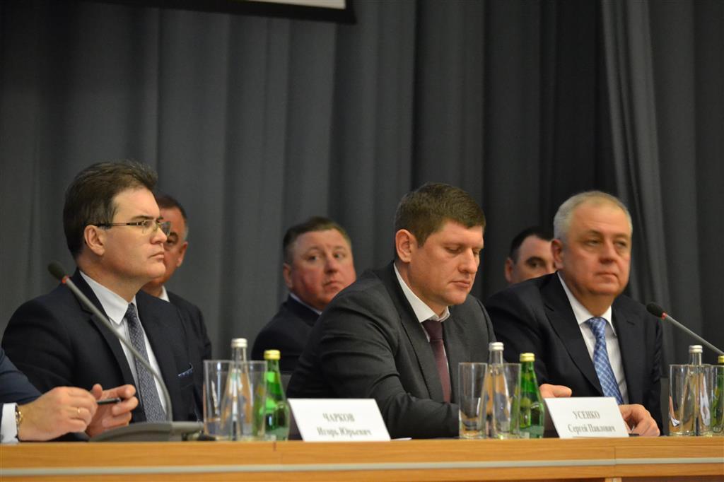 Судьи Кубани подвели итоги работы за прошлый год