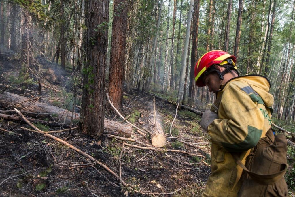 В Абинском районе наступил пожароопасный сезон