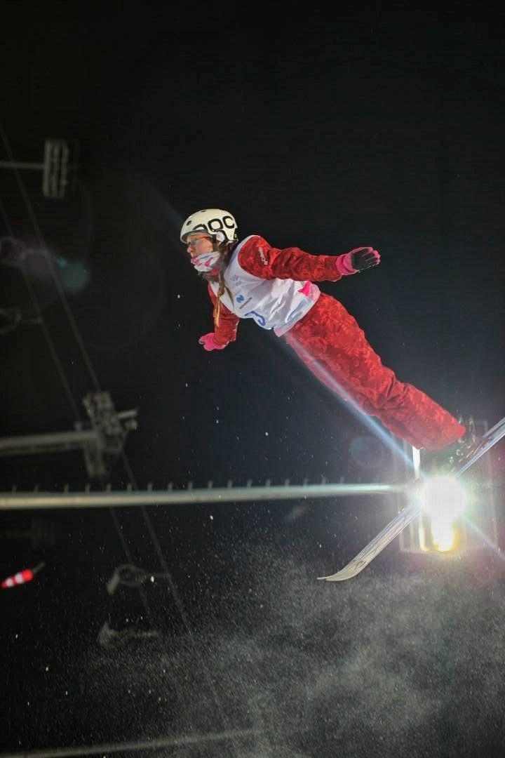 Уроженец Абинска выступил в составе сборной России на зимней Универсиаде в Красноярске