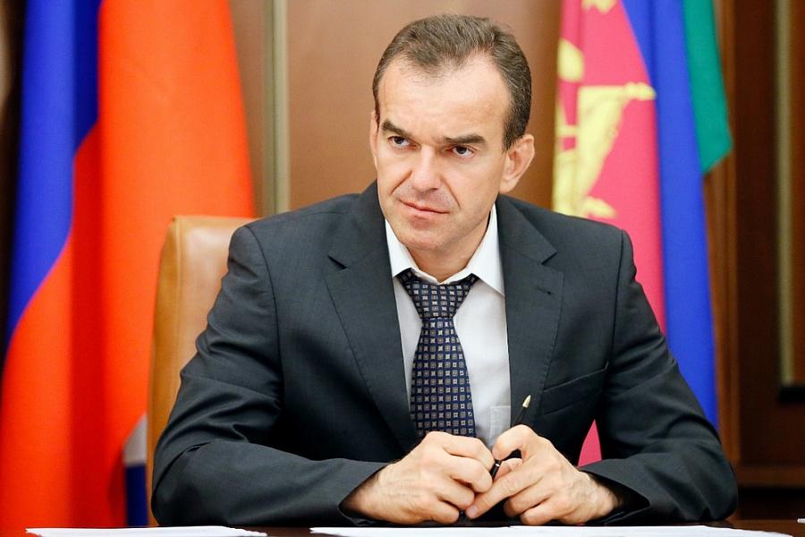 Вениамин Кондратьев: «Присоединение Крыма к России позволило создать большой курорт на юге страны»